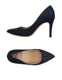 find great sale online L'ARIANNA Laced shoes sast LfkArJQX