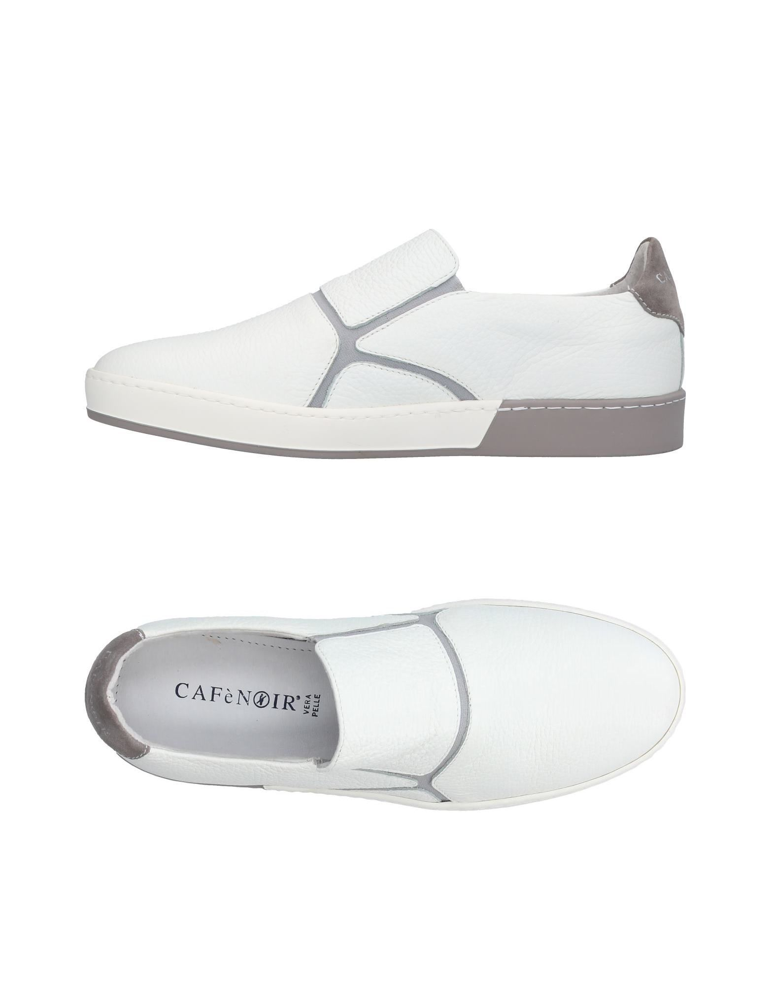 Haltbare Mode billige Schuhe Cafènoir Sneakers Herren  11381301XE Heiße Schuhe