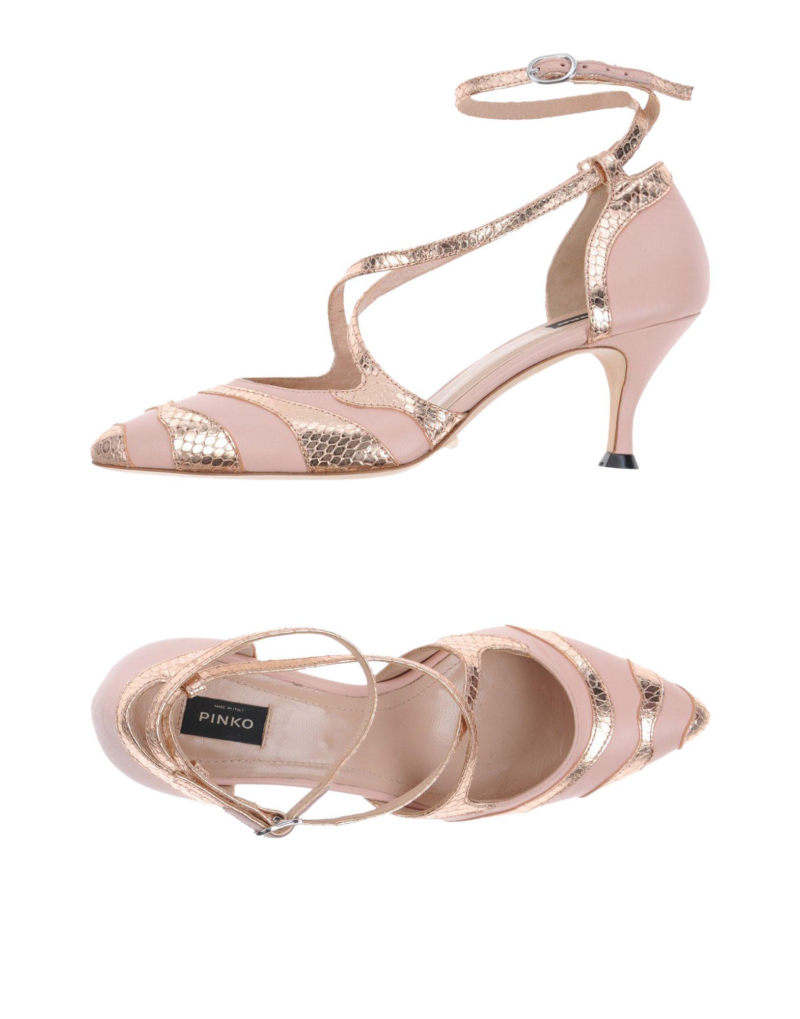 Moda Décolleté Pinko Donna - 11381307QA