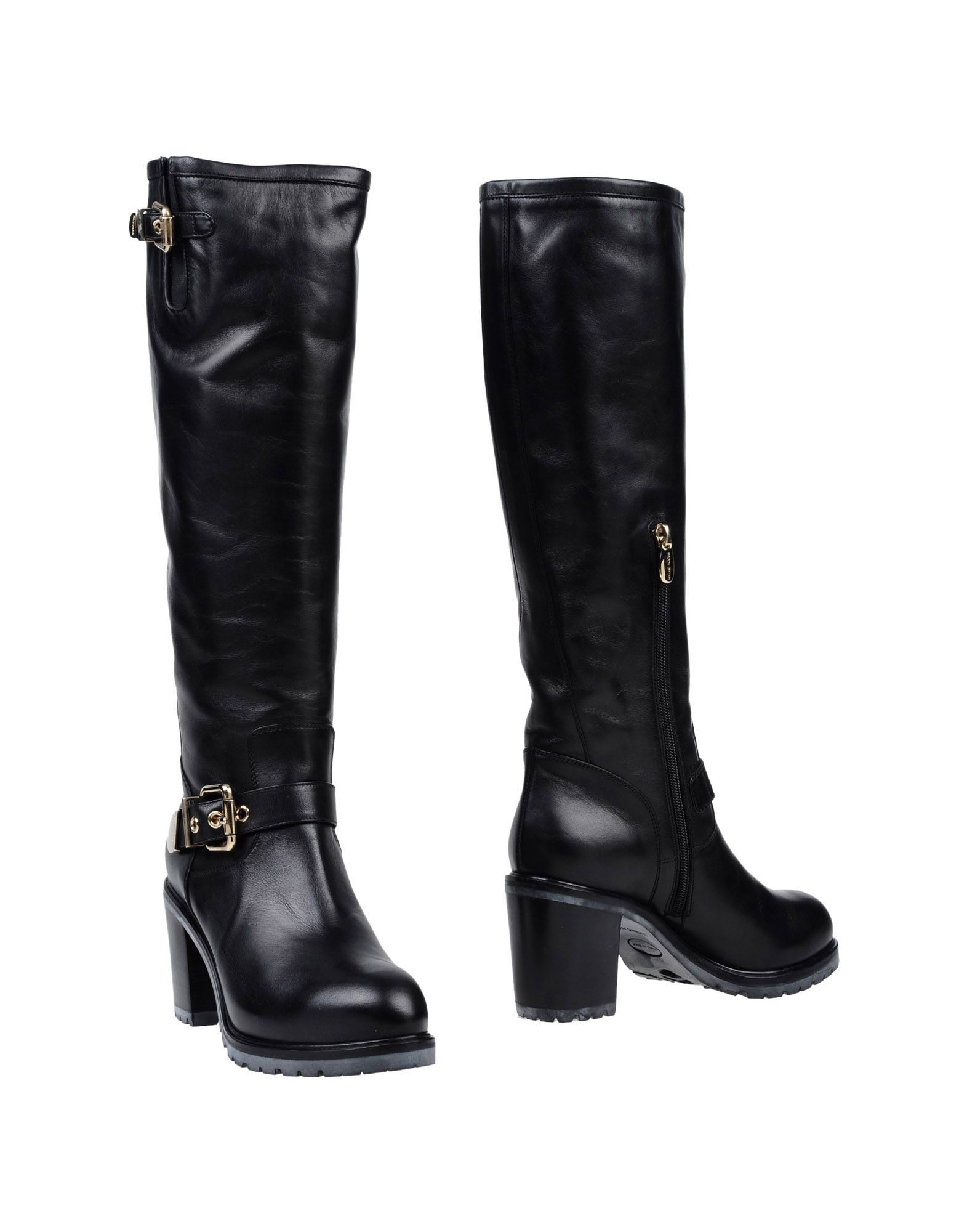 Bottes Luciano Padovan Femme - Bottes Luciano Padovan sur