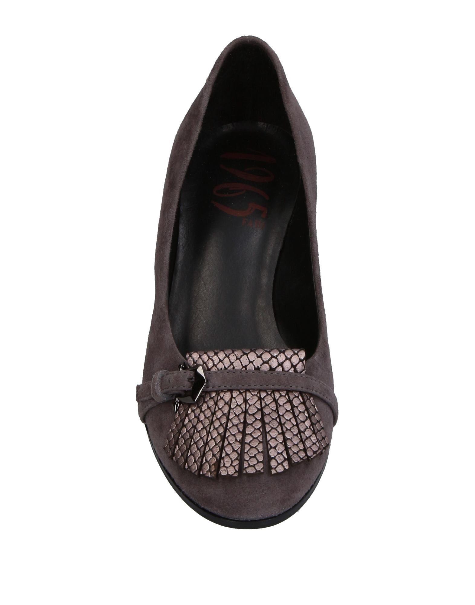 Fabi Mokassins Damen  11381331DS Gute Qualität beliebte Schuhe