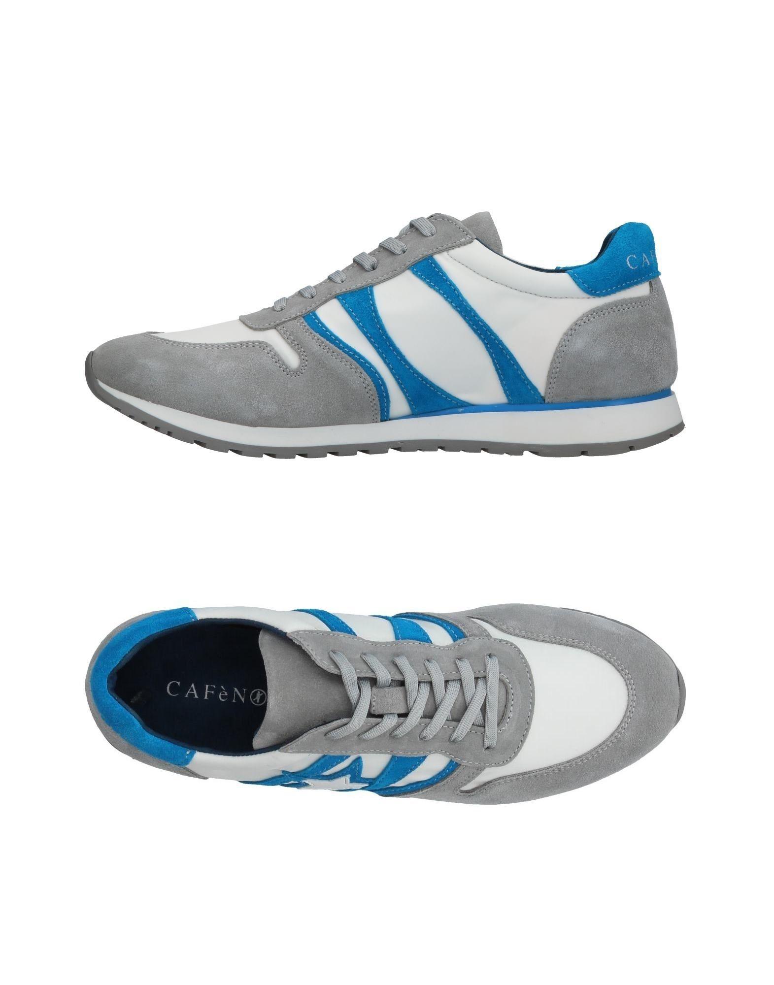 Sneakers Cafènoir Homme - Sneakers Cafènoir sur