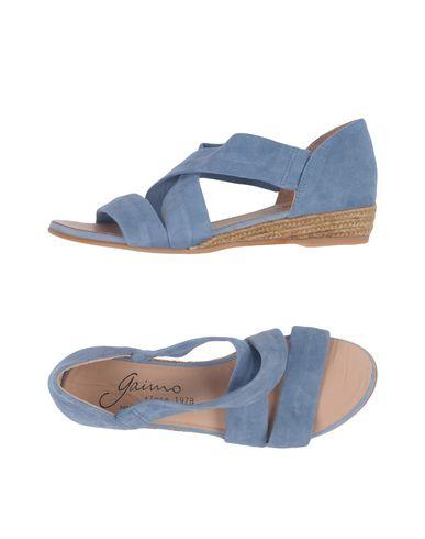 Descuento de la marca Sandalia Gaimo Mujer 11381381HI - Sandalias Gaimo - 11381381HI Mujer Azul pastel 014e51