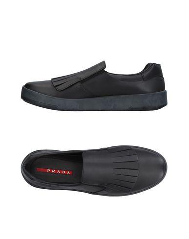 Zapatos con descuento Mocasín Prada Sport Hombre - Mocasines Prada Sport - 11381385MF Blanco