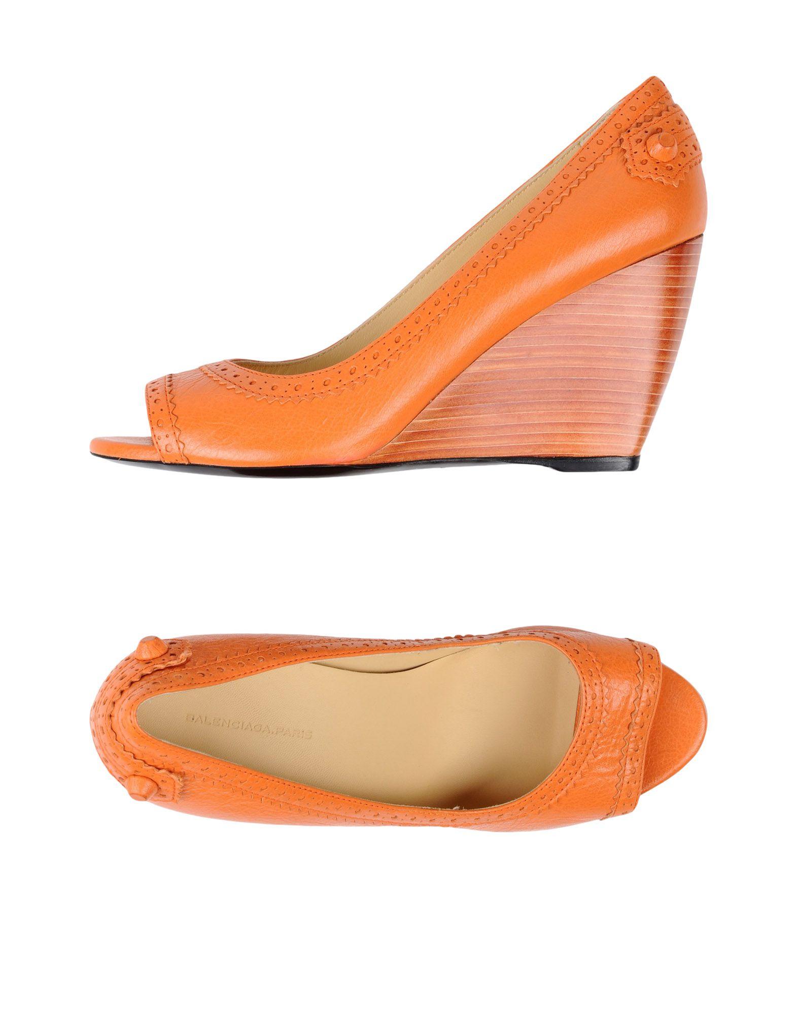 Escarpins Balenciaga Femme - Escarpins Balenciaga sur