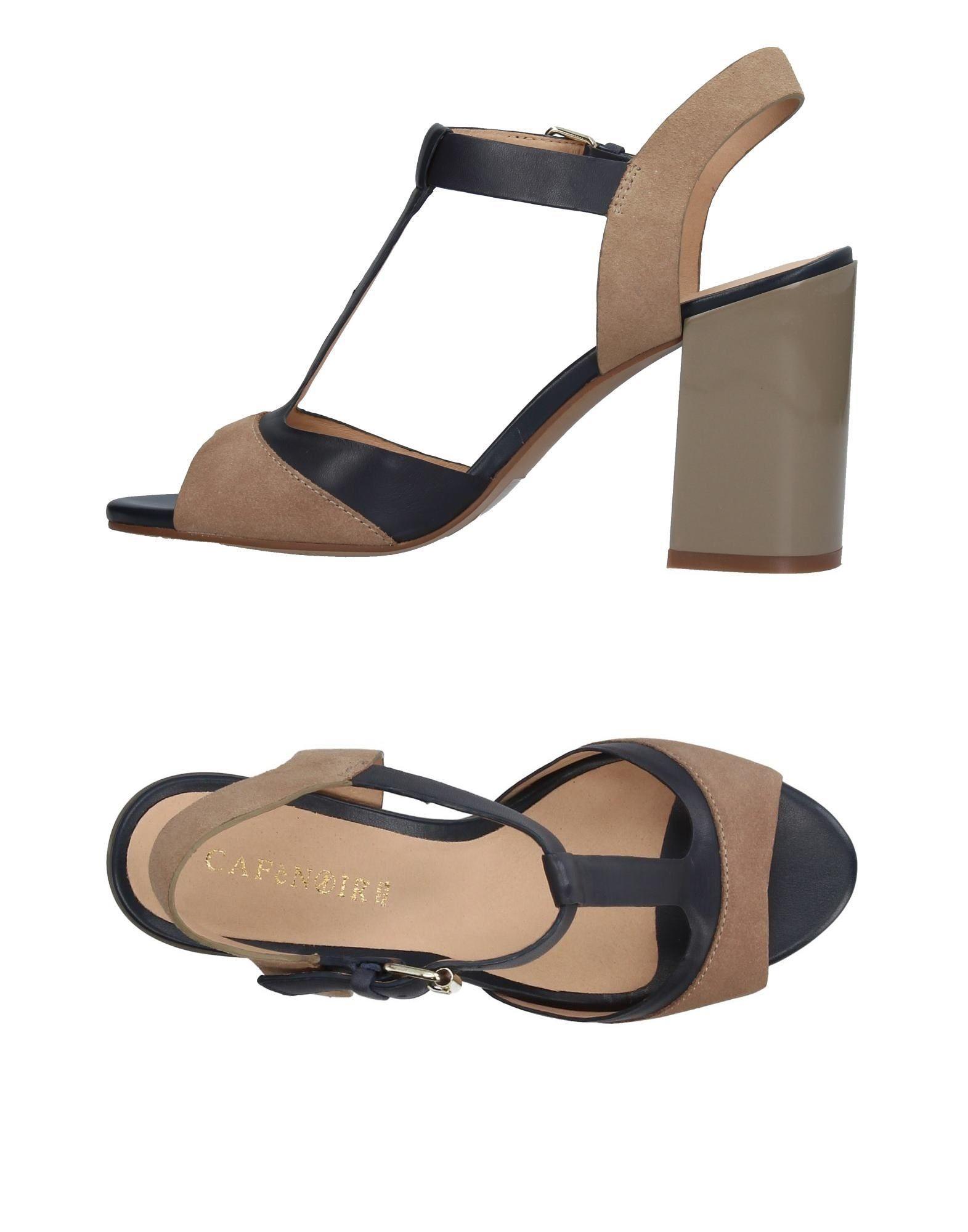Moda Sandali Cafènoir Donna - 11381434LU