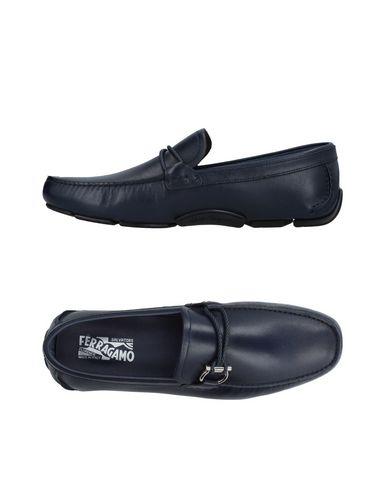 SALVATORE FERRAGAMO - Loafers