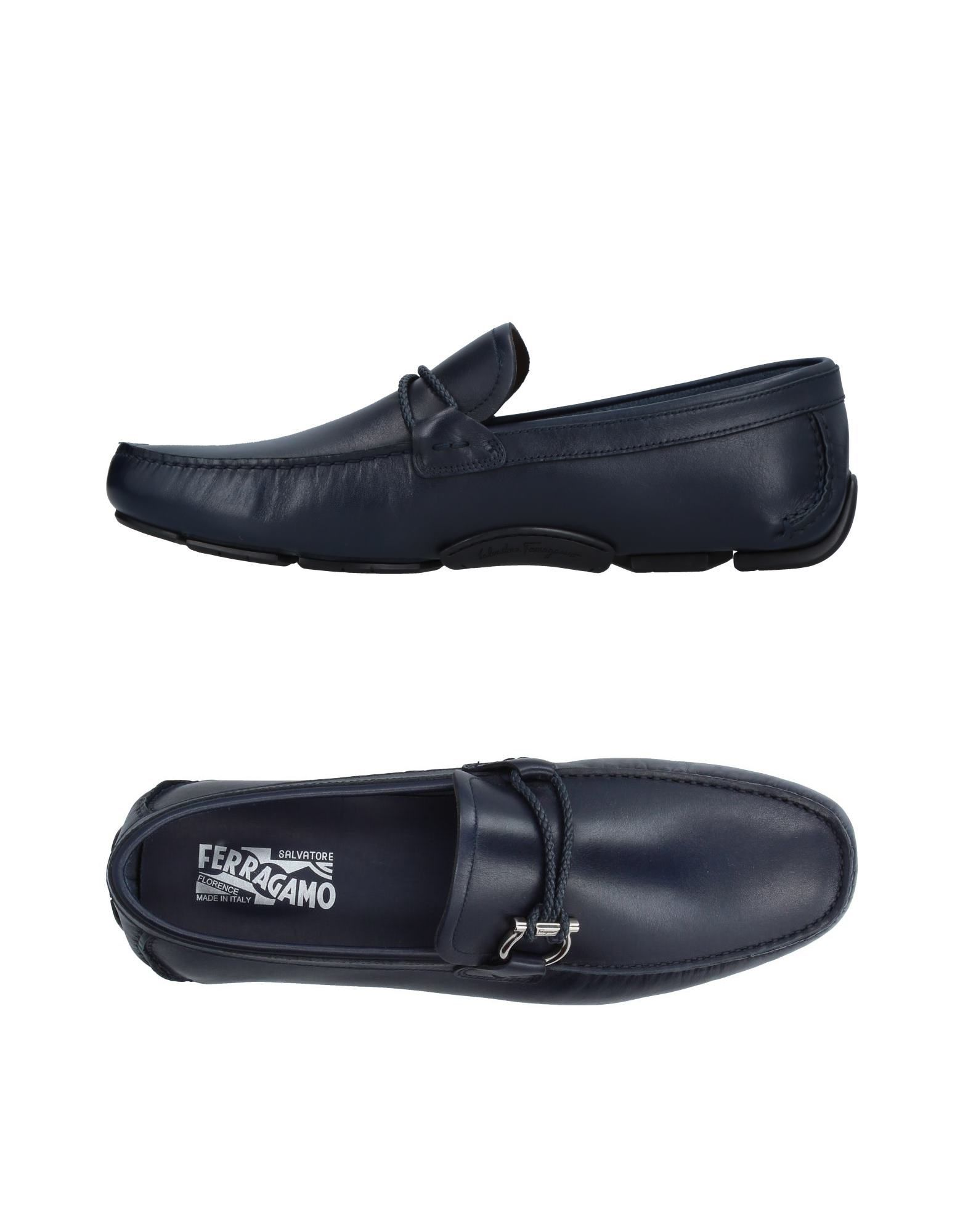 Salvatore Ferragamo Mokassins Herren  11381435DO 11381435DO  a182aa