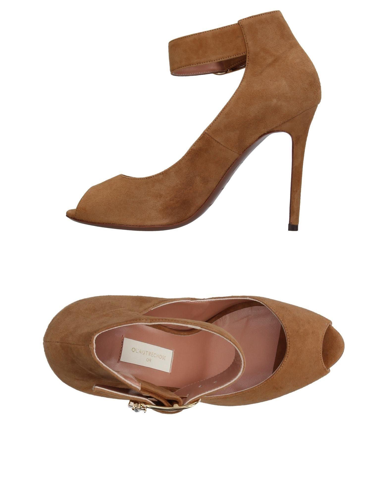 Gut um billige Schuhe zu tragenL' Autre Chose Pumps Damen  11381449GT