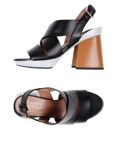 Los zapatos más populares para hombres y mujeres Sandalia Mm6 Maison Margiela Mujer - Sandalias Mm6 Maison Margiela - 11330121NC Rojo