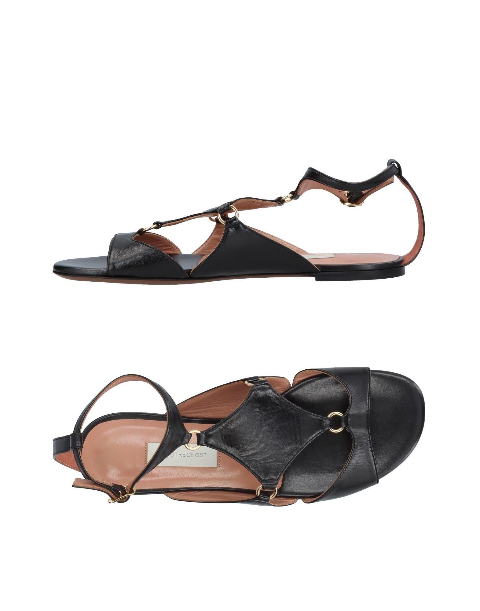 L' Autre Chose Sandalen Damen  11381454BAGut aussehende strapazierfähige Schuhe