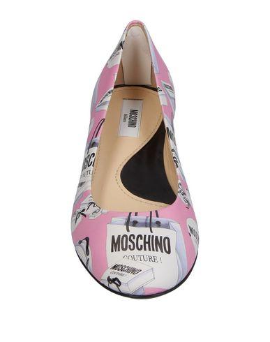 MOSCHINO Ballerines