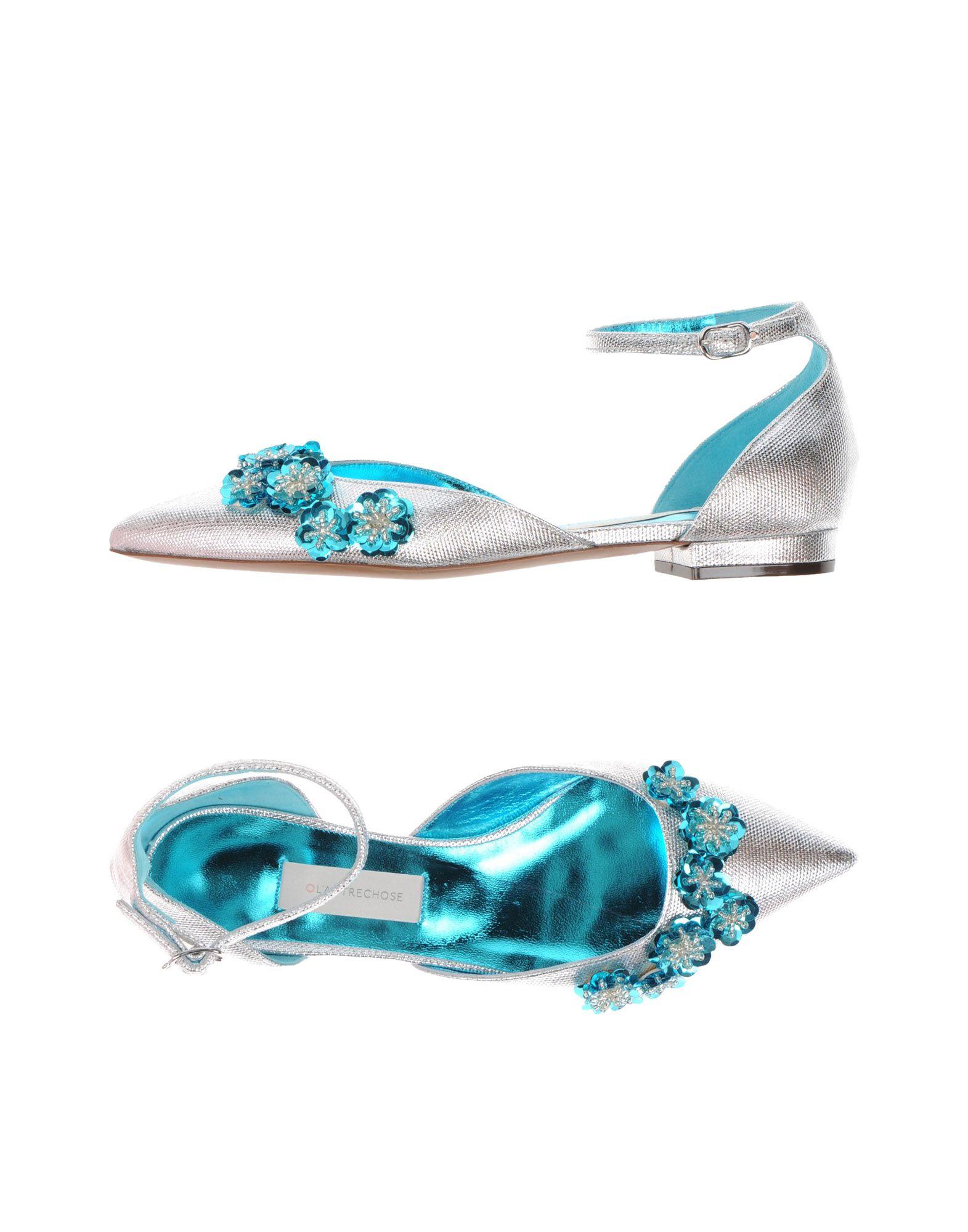 L' Autre Chose Ballerinas 11381466LS Damen  11381466LS Ballerinas Neue Schuhe c41a04