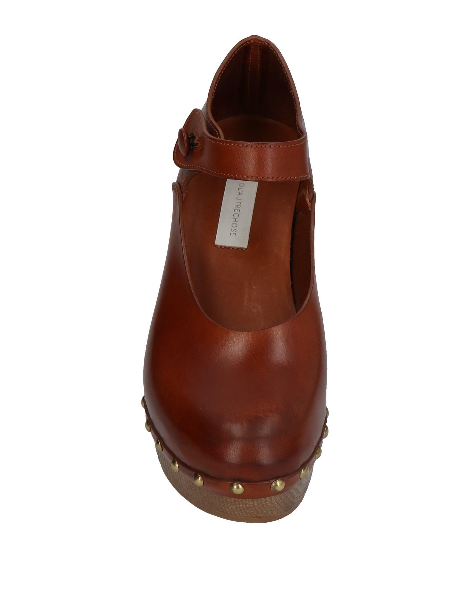 Gut um billige Chose Schuhe zu tragenL' Autre Chose billige Pumps Damen  11381473XW 6c3916