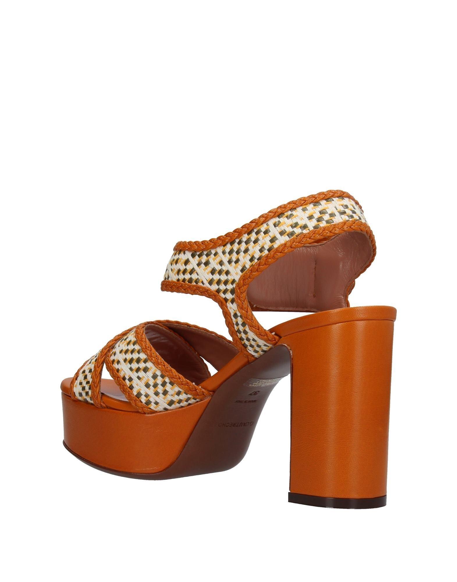 L' Autre Schuhe Chose Sandalen Damen  11381478QB Neue Schuhe Autre 3a1400
