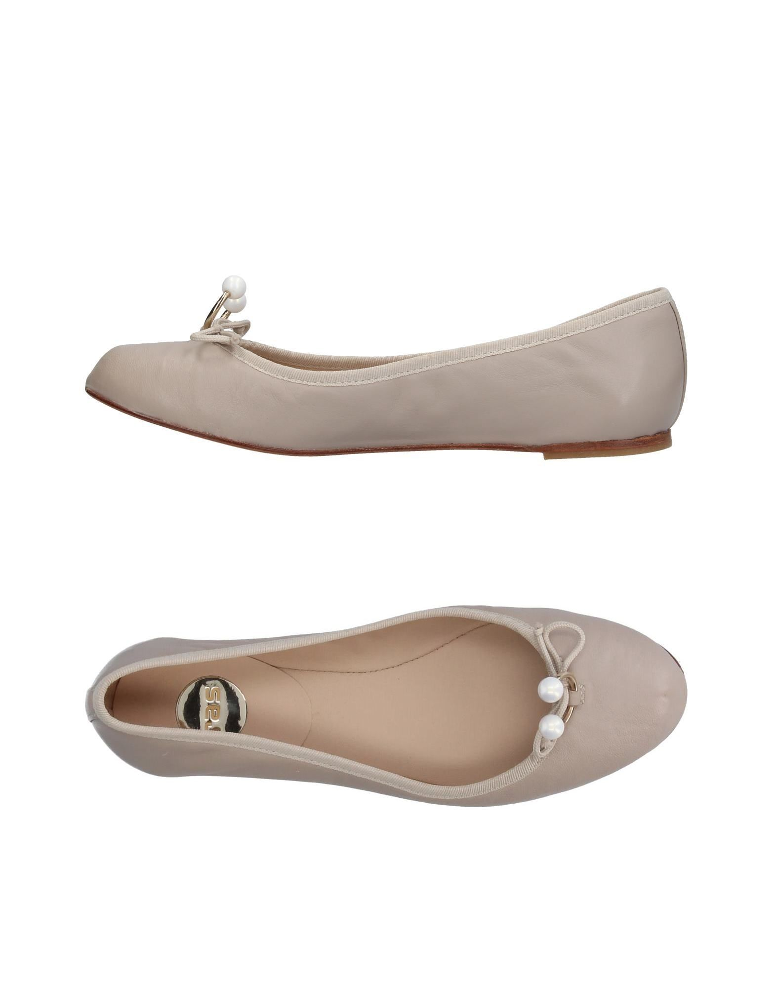 Gut um billige Schuhe zu tragenRas Ballerinas Damen  11381540WA