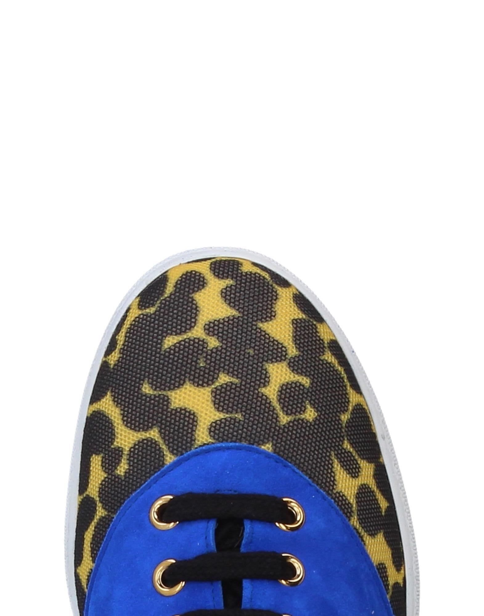 Sneakers Boutique Moschino Donna - 11381575RC