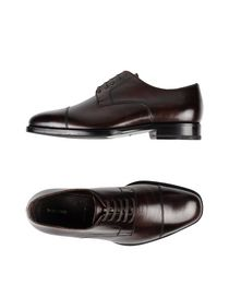 TOM FORD - Laced shoes