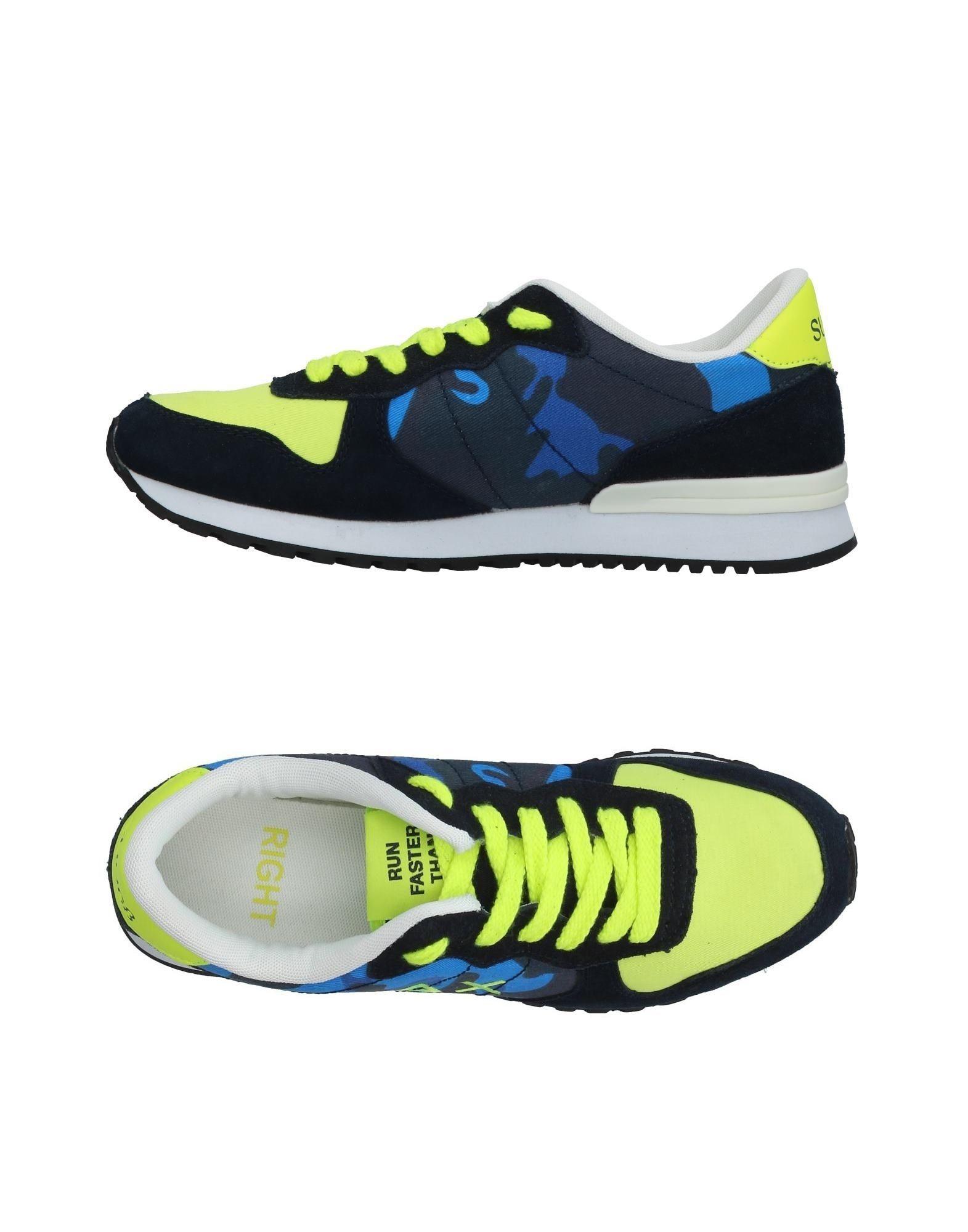 Sneakers Sun 68 Uomo - 11381584TI