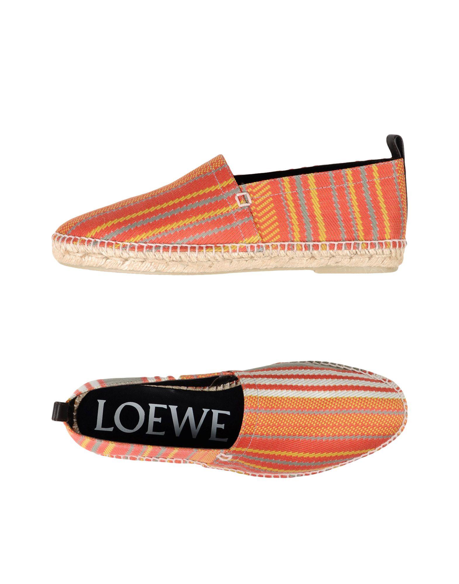 Espadrillas Loewe Uomo - Acquista online su