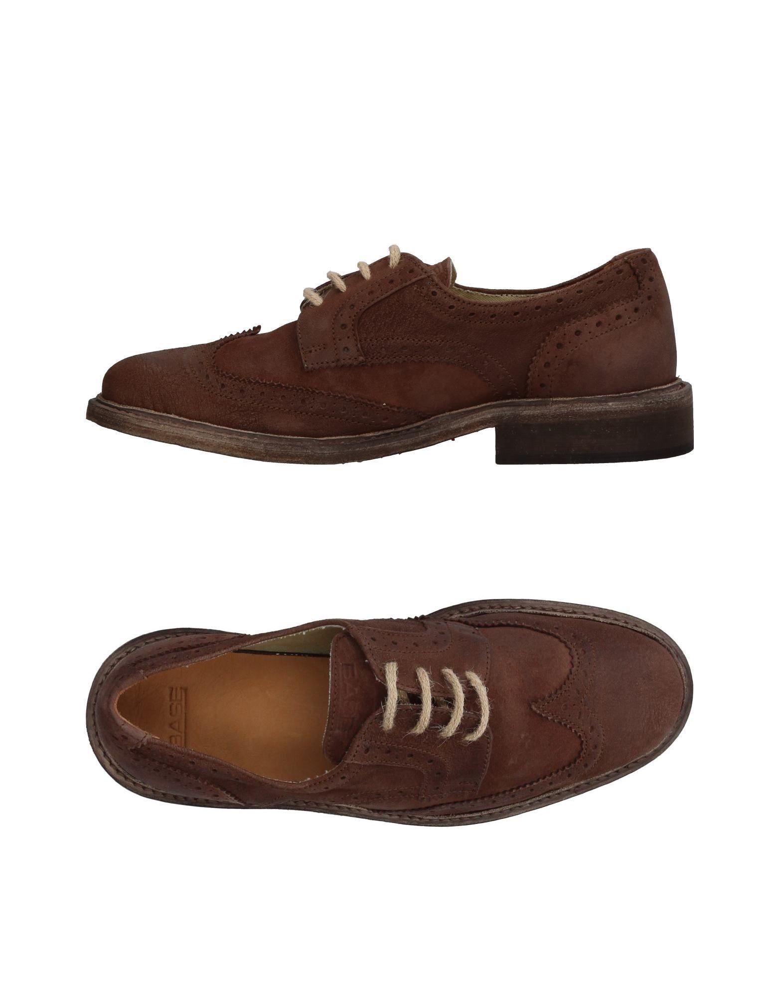 Rabatt echte Schuhe Laboratorio Base Schnürschuhe Herren  11381661KE