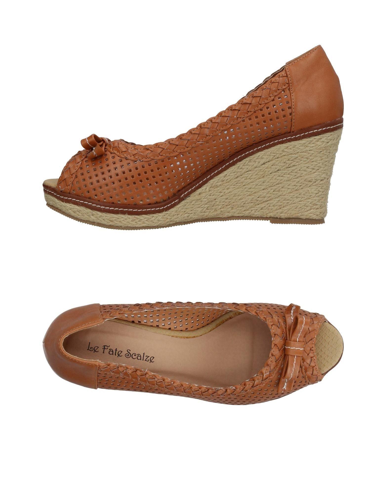 LE FATE SCALZE Zapatos de salón mujer RdLLa6fgOT