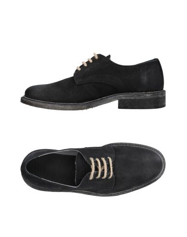 LABORATORIO BASE Zapato de cordones