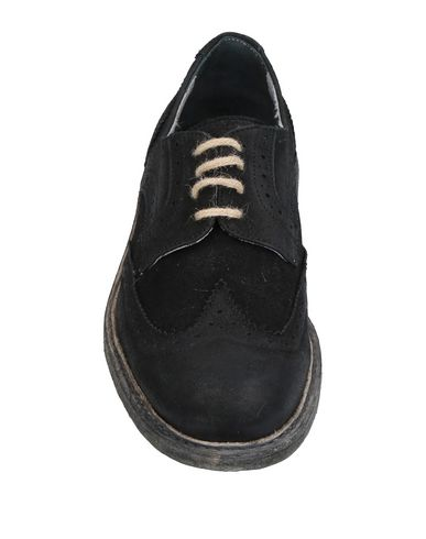 BASE Zapato de cordones