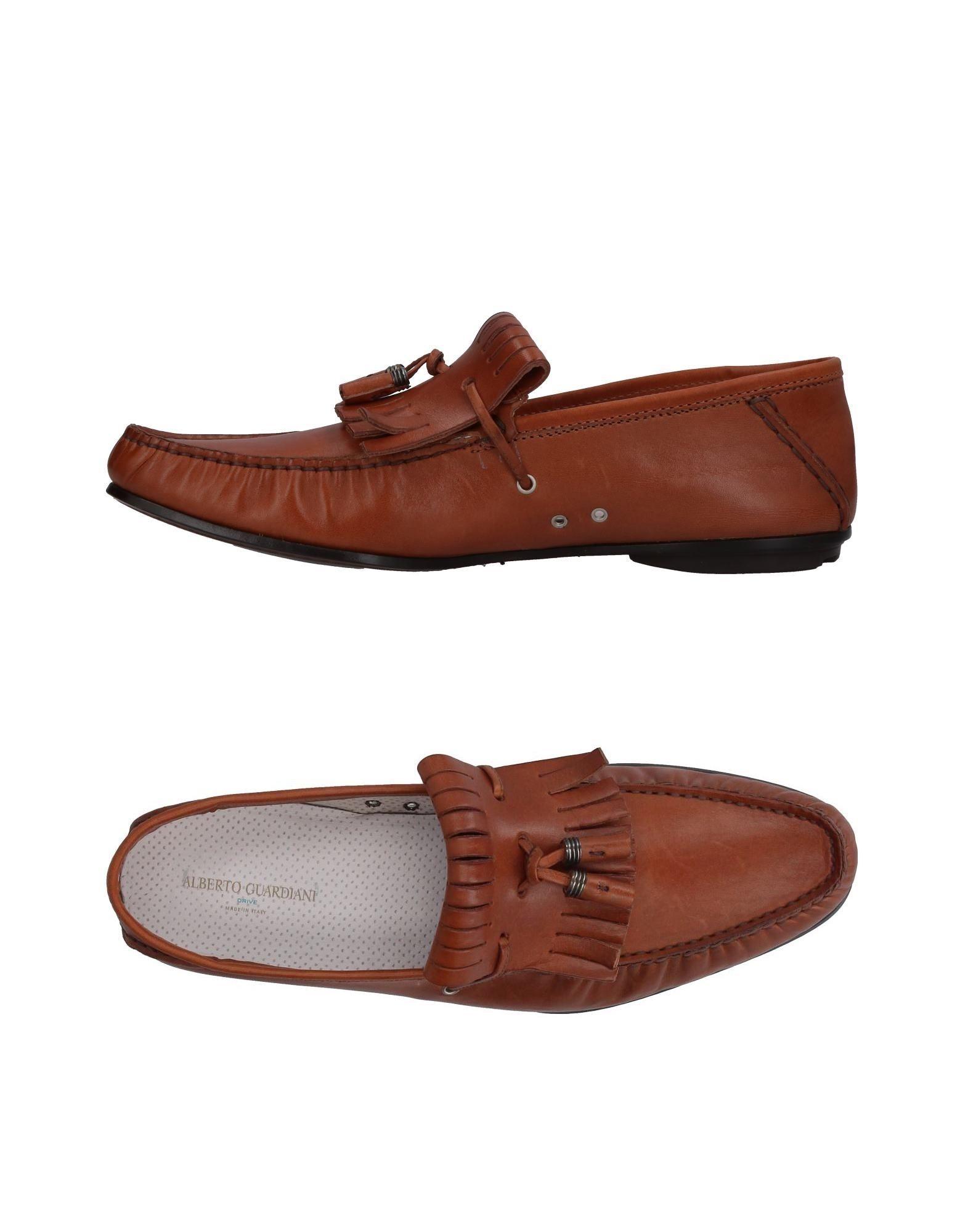 Alberto Guardiani Mokassins Herren  11381706IH Neue Schuhe