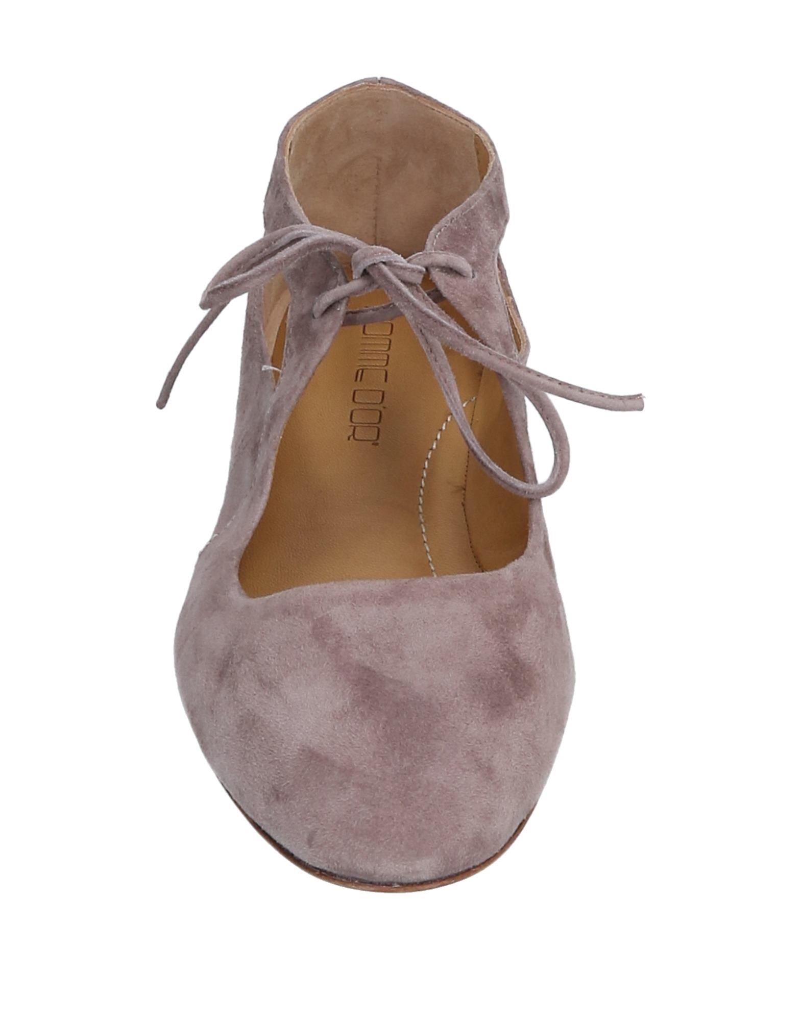 Pomme D'or Ballerinas Ballerinas Ballerinas Damen Gutes Preis-Leistungs-Verhältnis, es lohnt sich cfd9c9