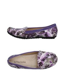 LE FATE SCALZE Mocasines mujer Gwx69FN