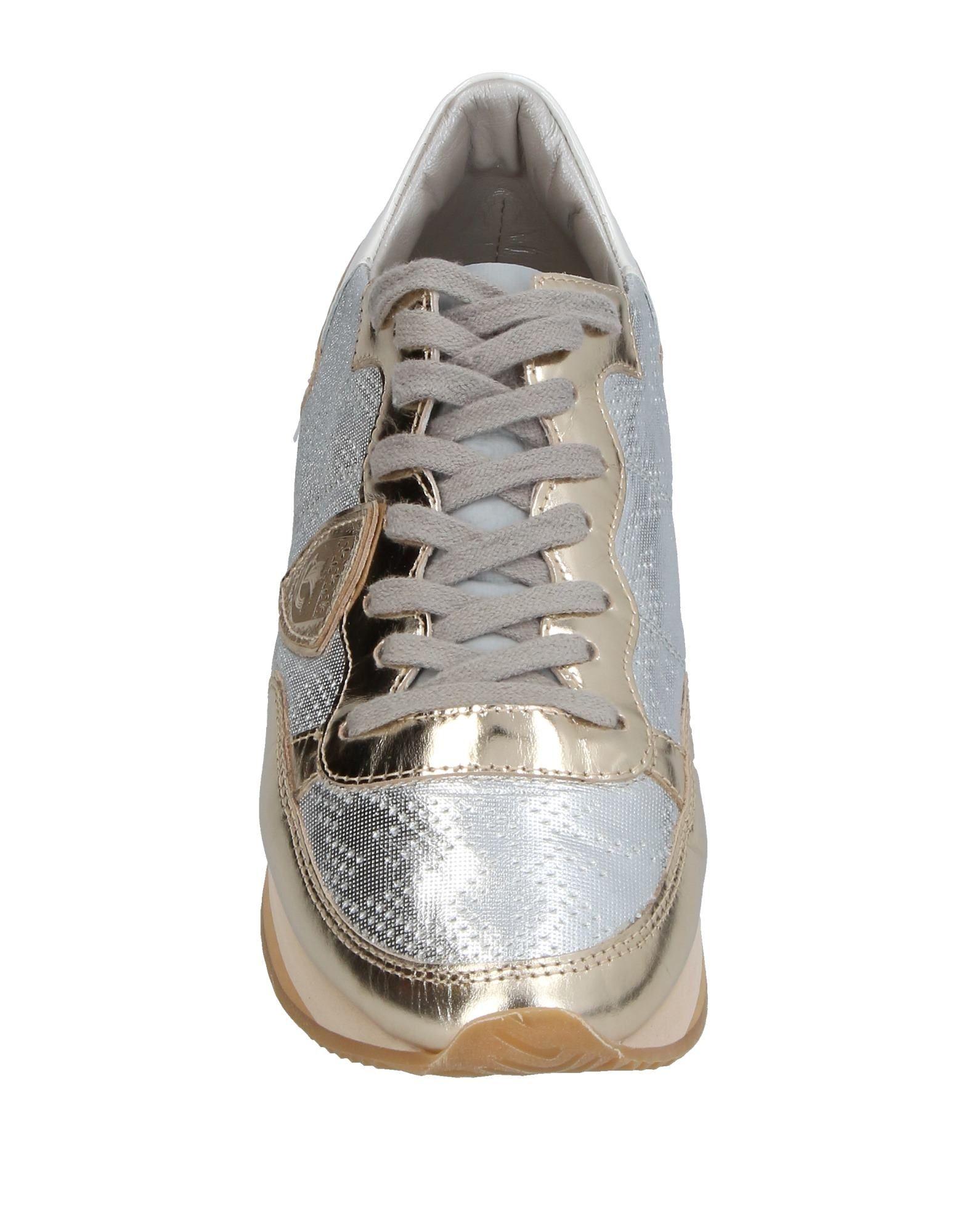 Philippe Model Sneakers Damen  11381746UL Neue Schuhe
