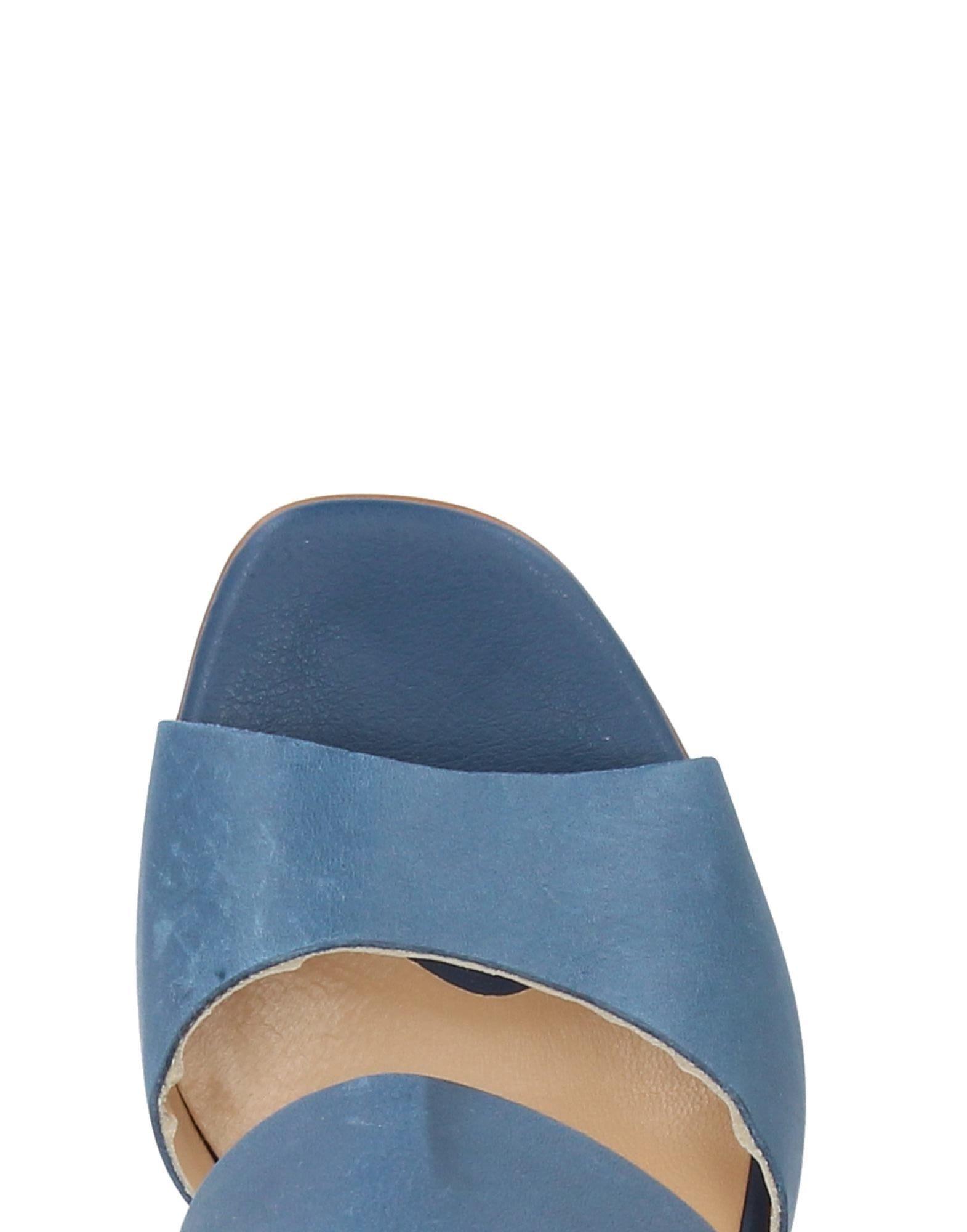 Donna Più Sandalen Damen  11381750SP Gute Qualität beliebte Schuhe