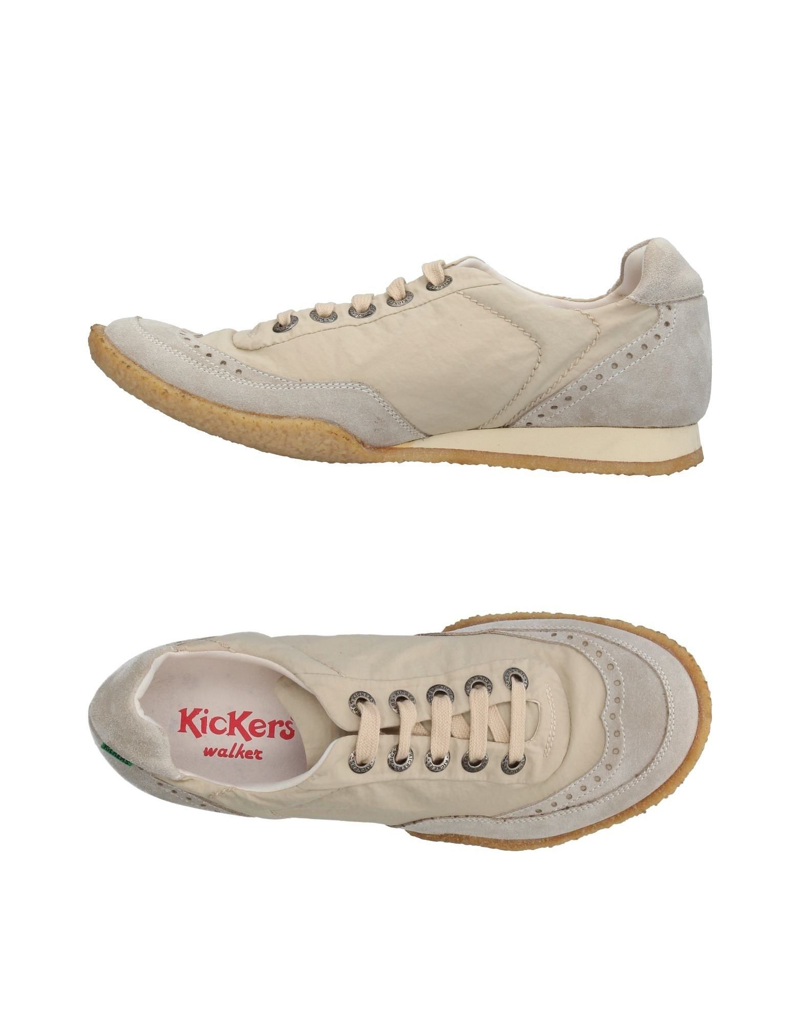Sneakers Kickers Femme - Sneakers Kickers sur