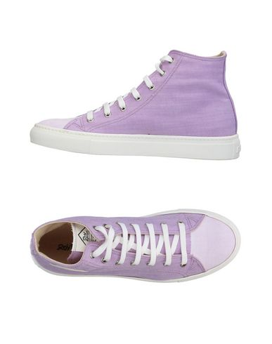 Zapatos con descuento Zapatillas Roÿ Roger's Hombre - 11381784AN Zapatillas Roÿ Roger's - 11381784AN - Morado 7ba644
