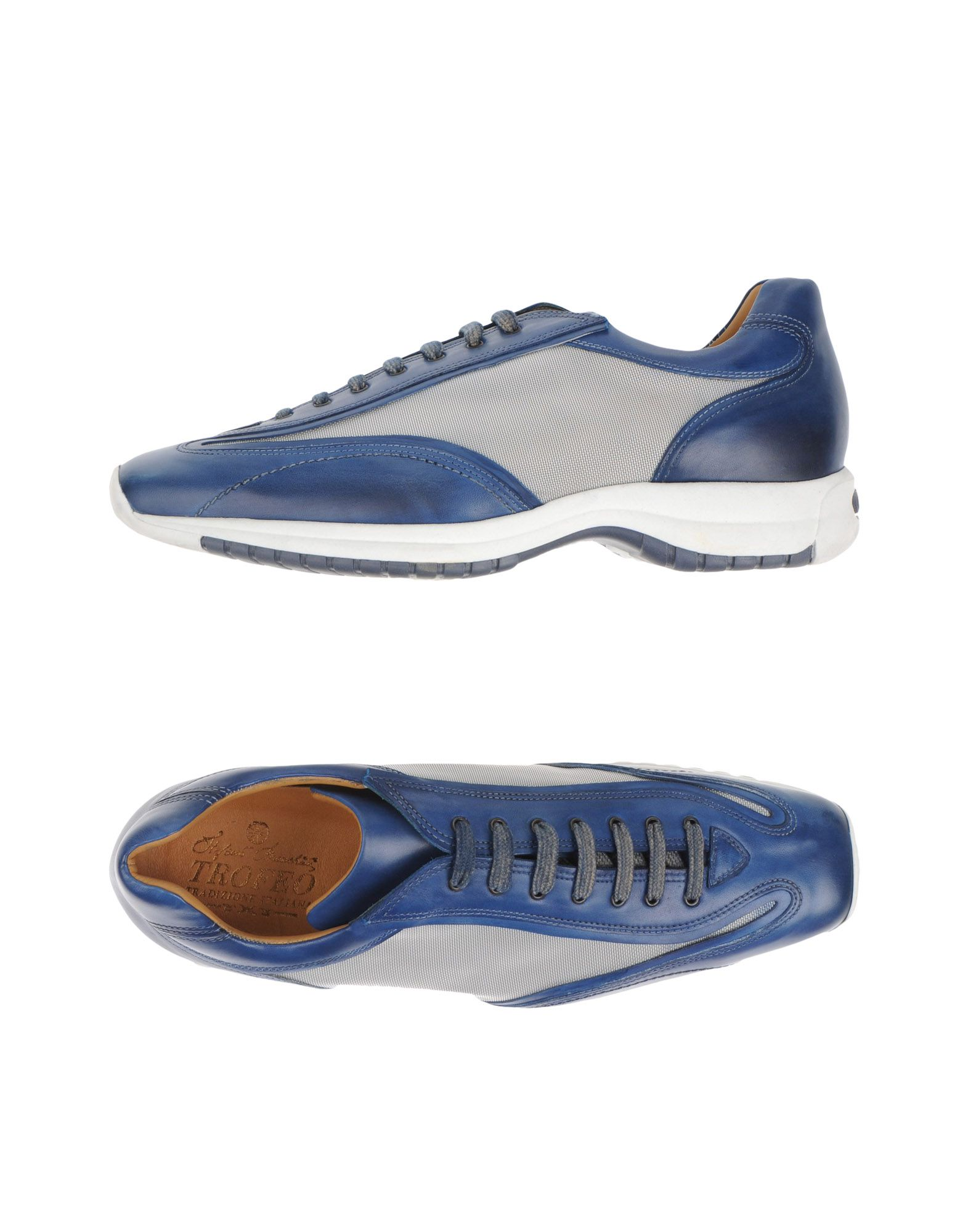 Sneakers Trofeo By Stefano Branchini Uomo - 11381812ME
