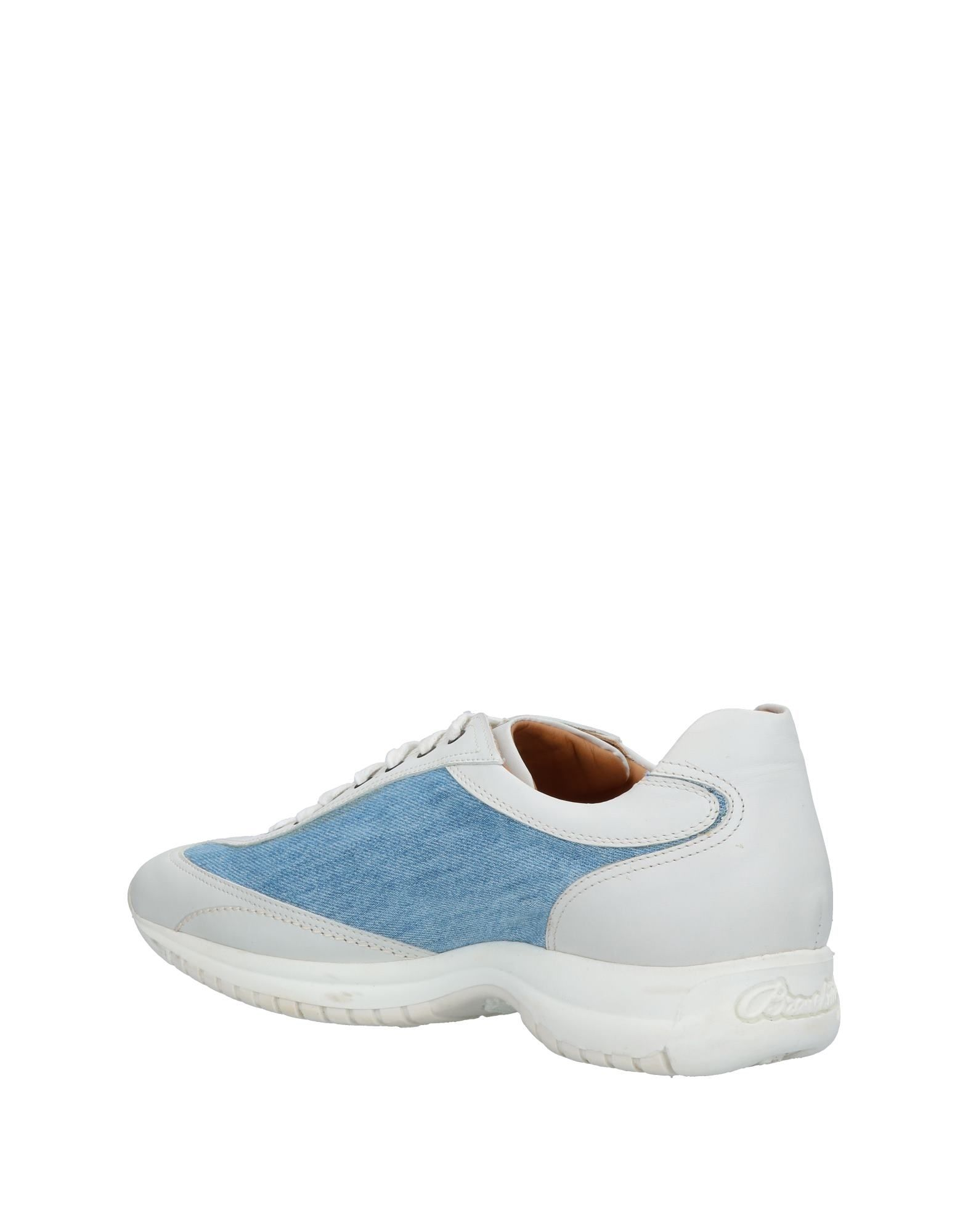 Rabatt echte Schuhe Sneakers Trofeo By Stefano Branchini Sneakers Schuhe Herren  11381816LO 3c61fd