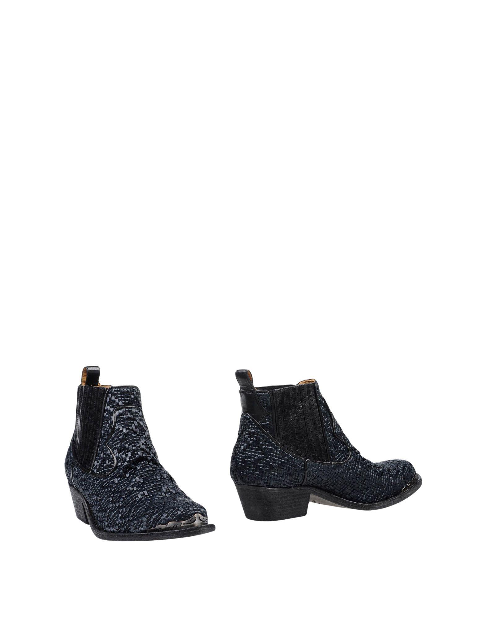 G Di G  Stiefelette Damen  G 11381818SK Neue Schuhe fd986c