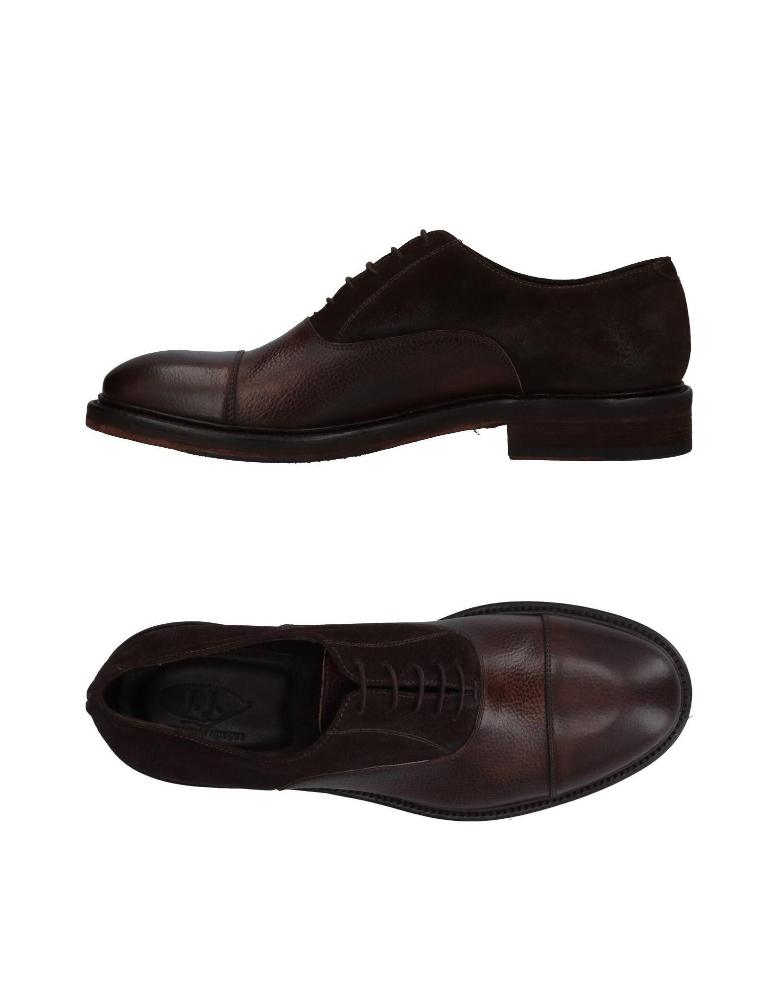 Chaussures À Lacets J.J. Homme - Chaussures À Lacets J.J. sur