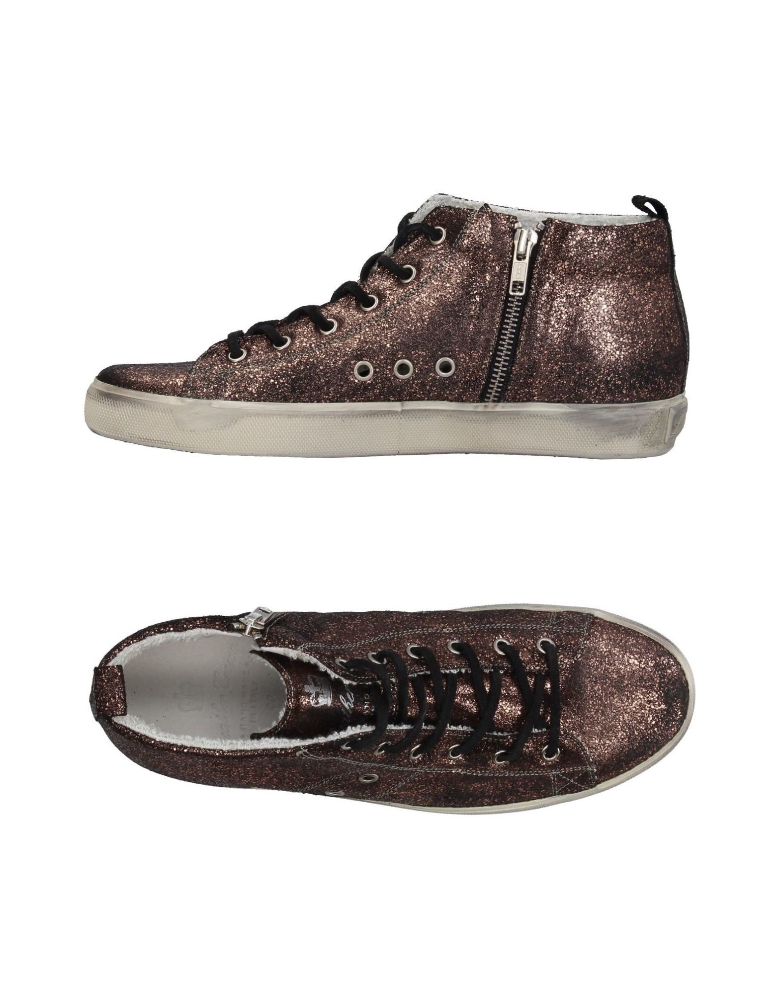 fc1b65cac42c Sneakers Leather Crown Femme Sneakers Leather Crown sur X15toJYv6b ...