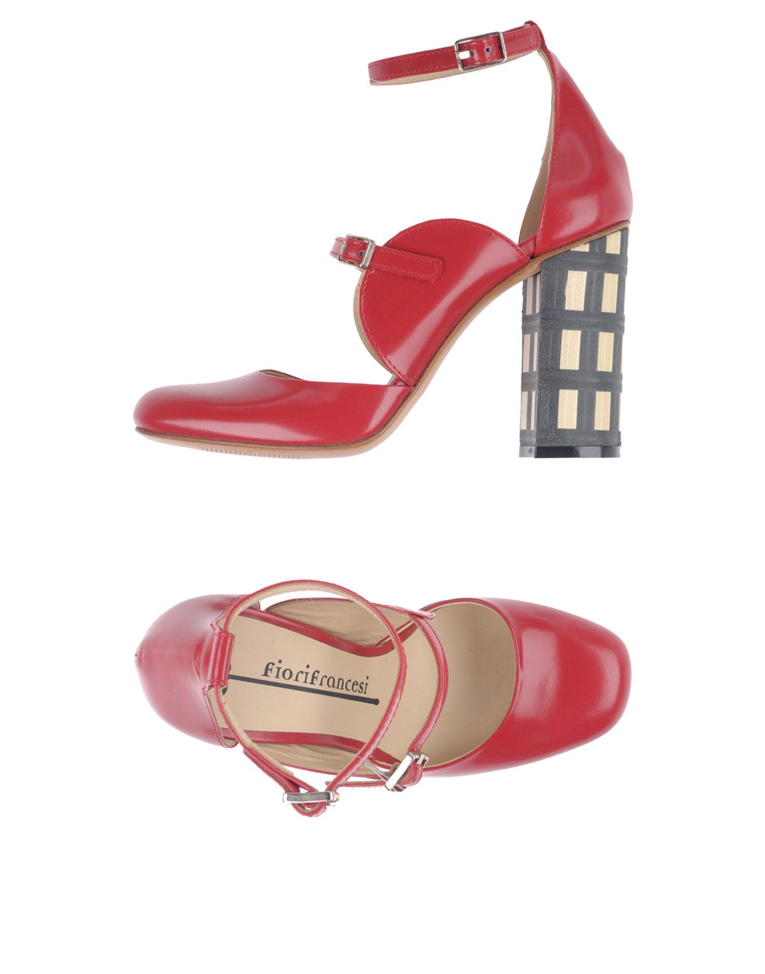 Haltbare Mode billige Schuhe Fiorifrancesi Pumps Damen  11381873VV Heiße Schuhe