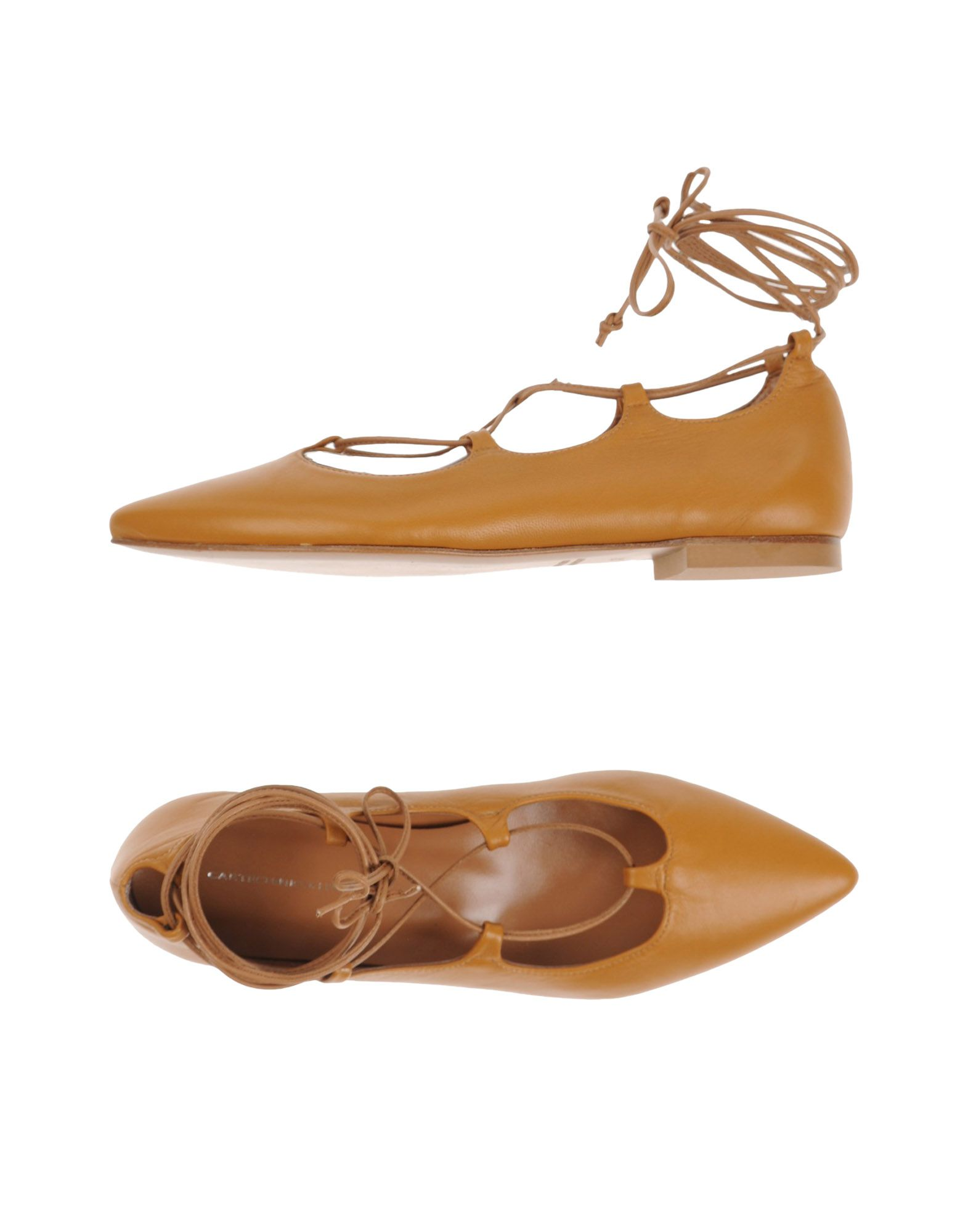 Cartechini Ballet Flats - Women Cartechini Ballet Flats online on on on  United Kingdom - 11381889HV 222fcd