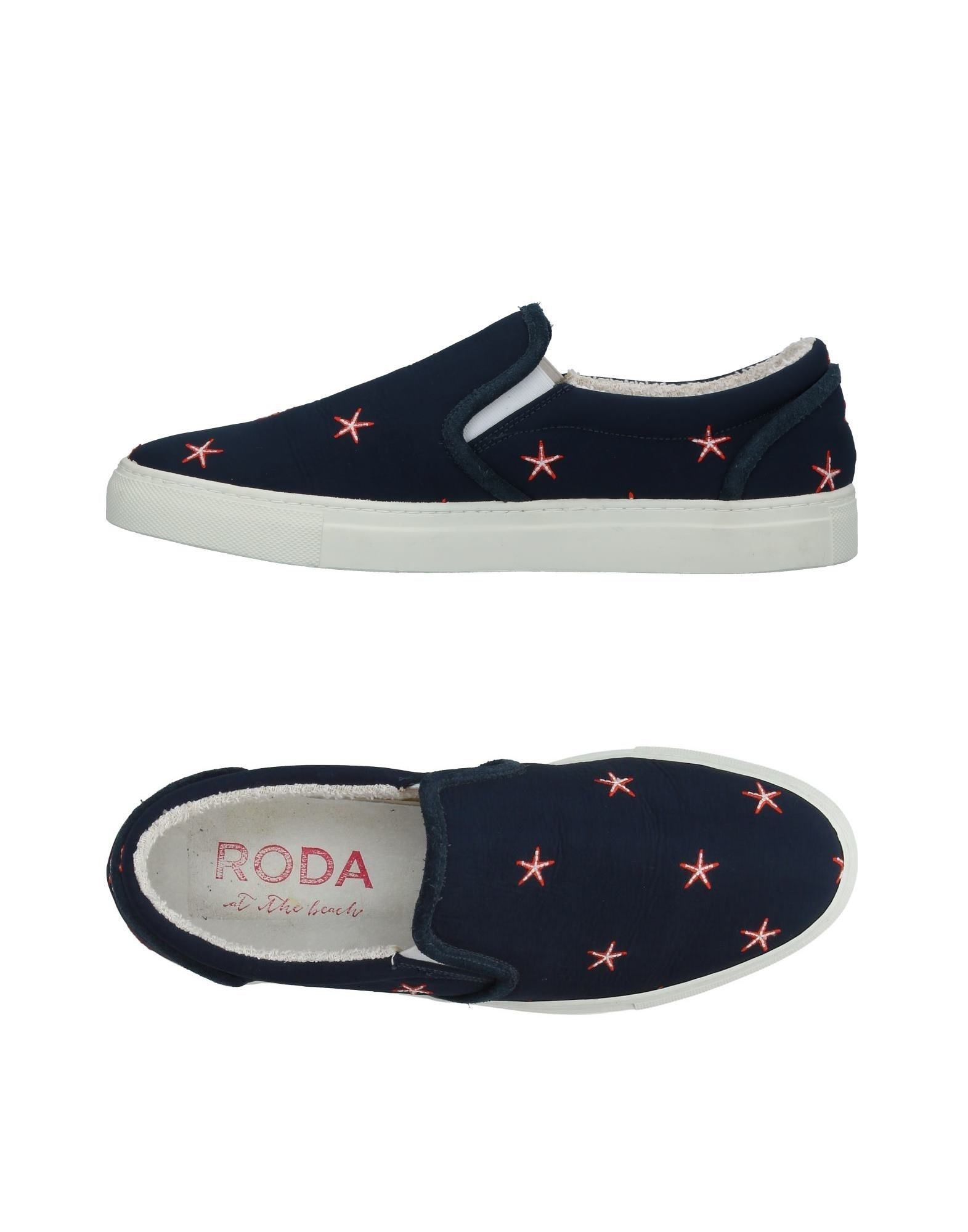 Sneakers Roda At The Beach Donna - Acquista online su