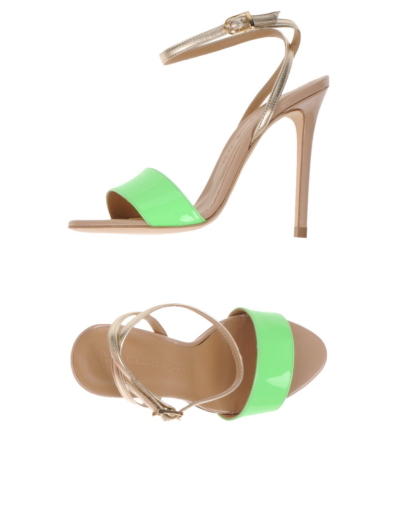 Gut um billige Schuhe zu tragenMarc Ellis Sandalen Damen  11381925NJ