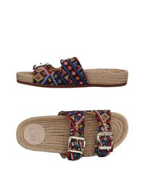 Chaussures - Sandales Baltarini NmmUGH