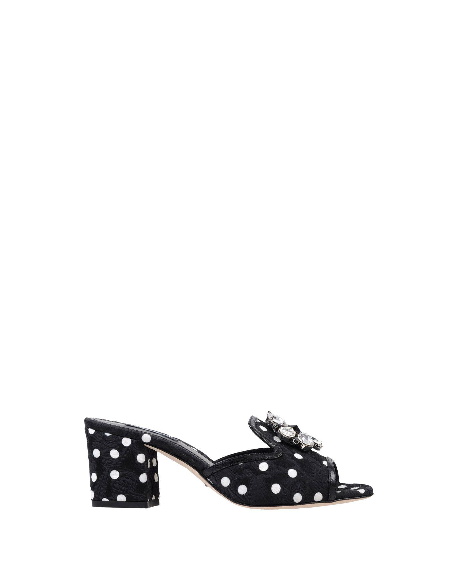 Dolce & 11382006QPGünstige Gabbana Sandalen Damen  11382006QPGünstige & gut aussehende Schuhe 643ada