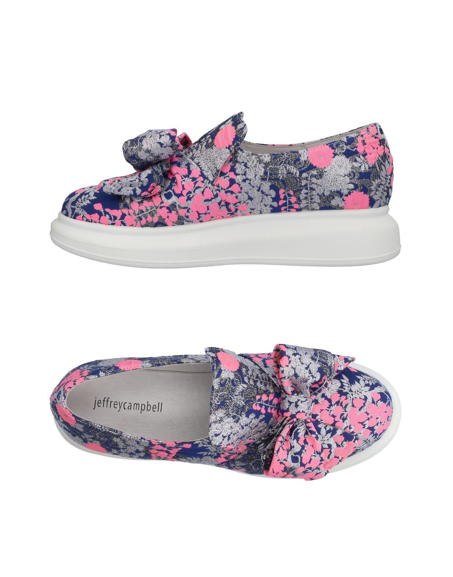 Jeffrey Campbell Sneakers Damen  11382011WU