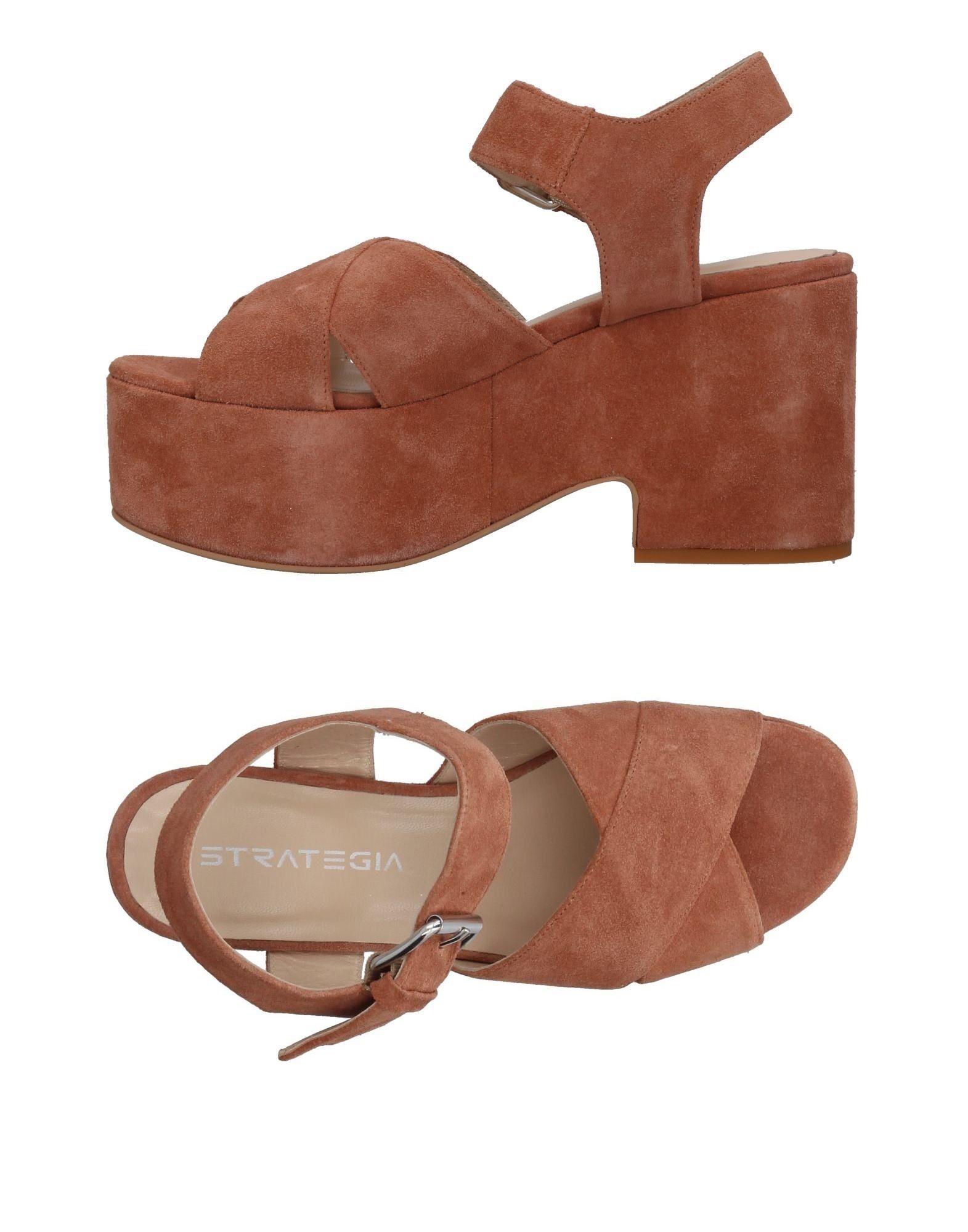 Strategia Sandalen Damen  11382025GK Gute Qualität beliebte Schuhe