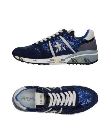 Los últimos zapatos de hombre y mujer Zapatillas Premiata Mujer - Zapatillas Premiata - 11382098VU Azul oscuro