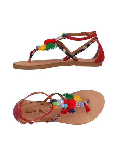 Blue Coral Sandaler kjøpe billig billig utløp komfortabel salg salg rabatt offisielle 3wX1BzI